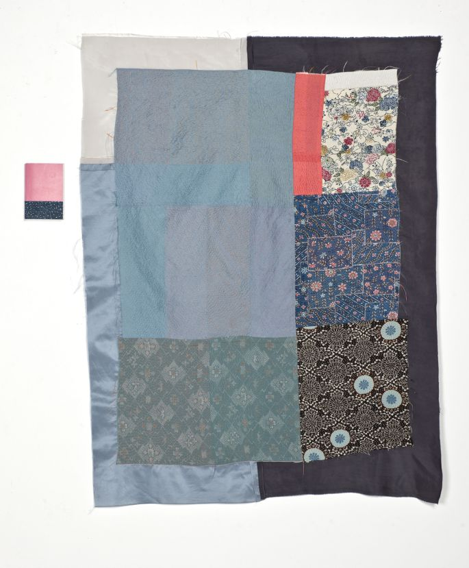 Day by Day Japanese Cloths 2 front