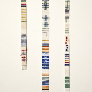 Lawrence woven samples